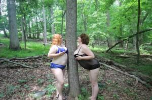 Fun in the Woods 2